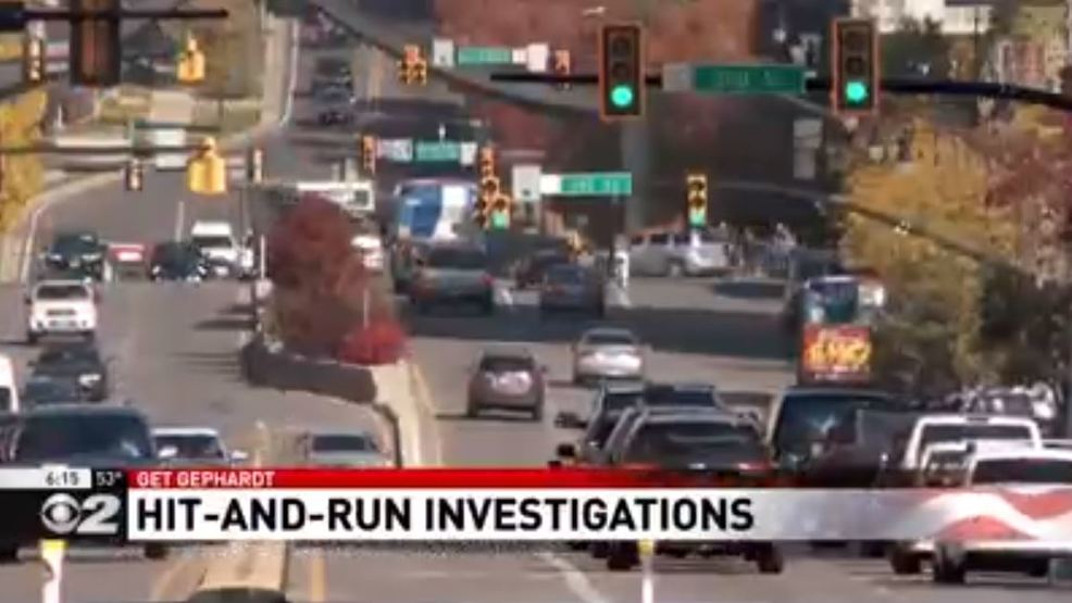 Hit & Run Traffic Investigations