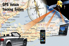 GPS Vehicle Tracking investigations