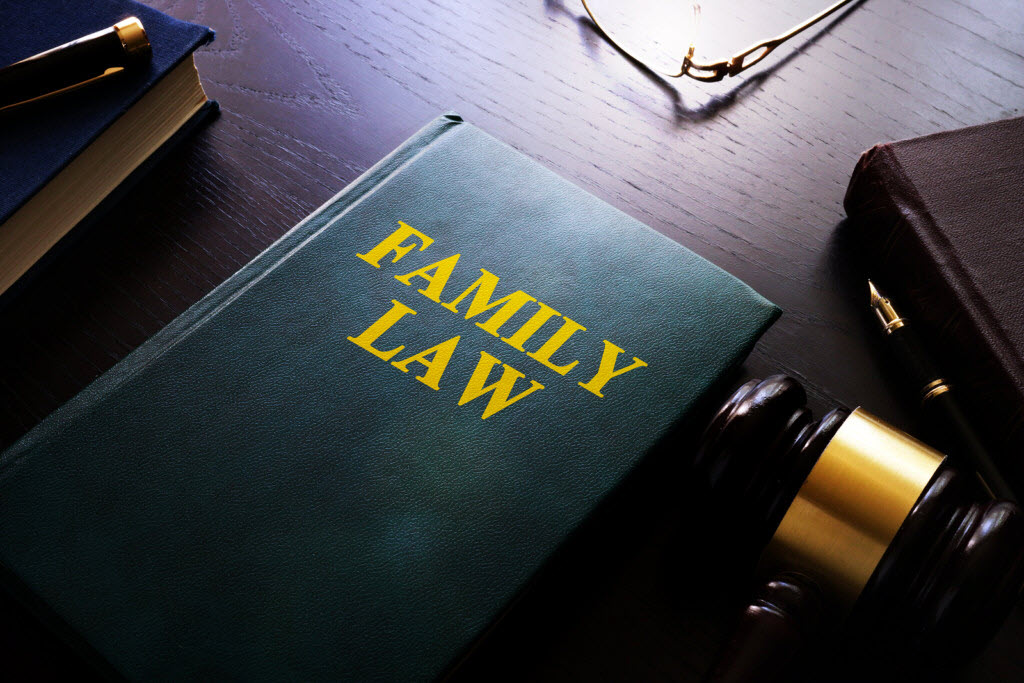family law child custody investigations