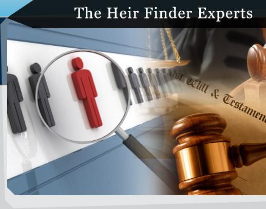 Heir Finder